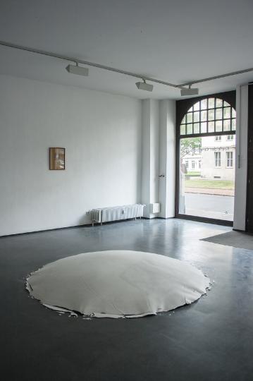 Sculptures Inside